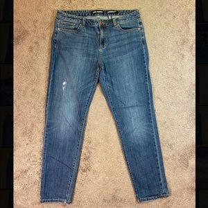 "Joe Fresh Slim Boyfriend Jeans 29"""